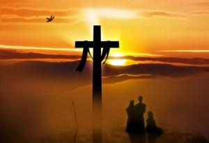 Nossa cruz