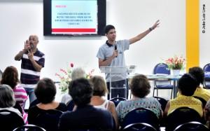 04 A Escola Bíblica Discipuladora é o novo modelo de estudo bíblico