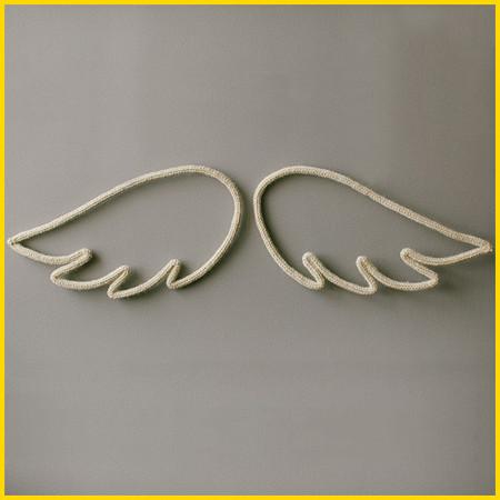 Conserte suas asas
