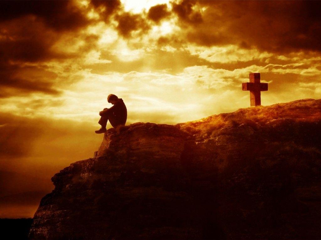 Posso ficar longe de Deus