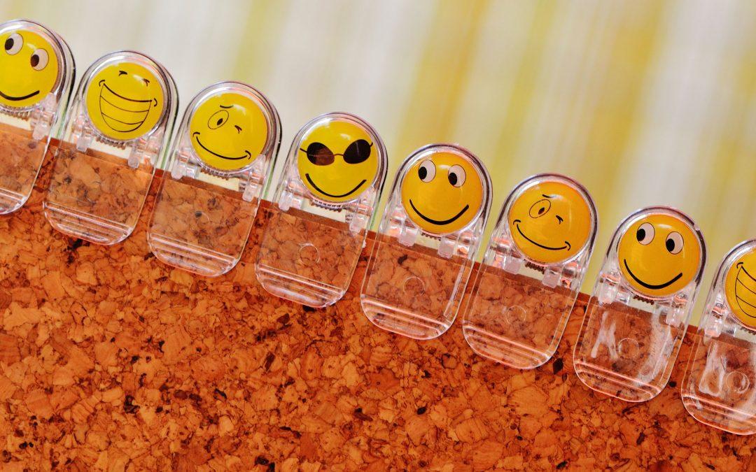 O equilíbrio das emoções (parte I)