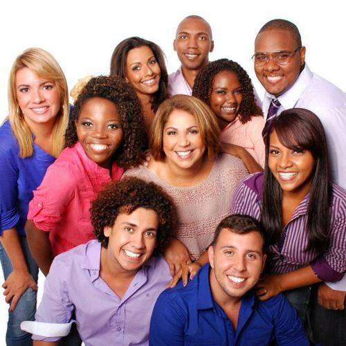 Congresso de Adoração feat Grupo Vocalis