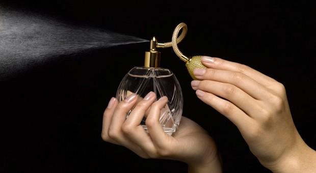 Você é o perfume