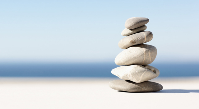 O equilíbrio